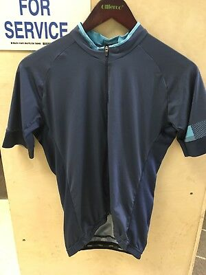 Ornot Classic Navy House mens cycling jersey race fit italian fabric rapha f6220d80a