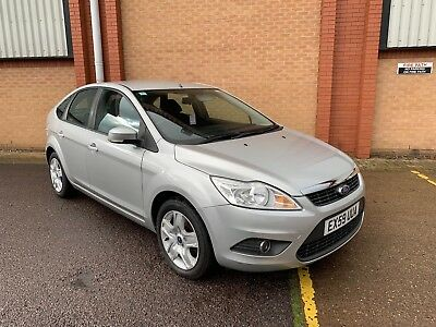 Ford Focus Style 100 - Low Mileage - 59 Reg - 1.6L - Petrol - 2 Owner Car