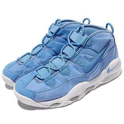 NIKE AIR MAX Uptempo 95 AS QS Blue White Men Basketball