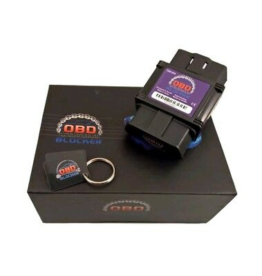 Obd Blocker