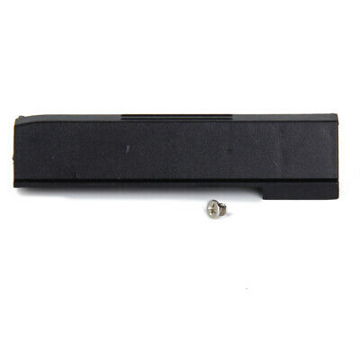 Laptop hard drive caddy cover lid with dcrew for dell latitude E4310     BH