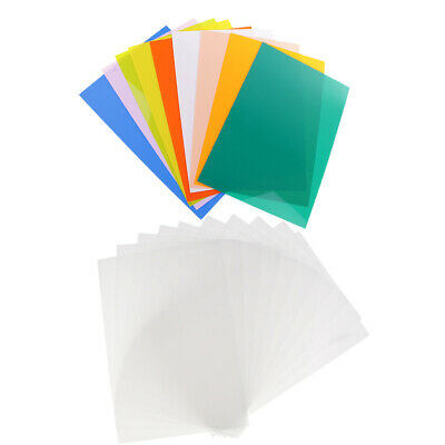 6x Christmas Heat Shrinkable Paper Shrink Film for DIY Hanging Decoration