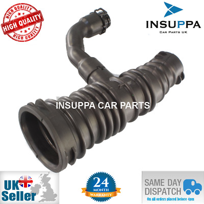 New Ford Focus C-Max Mk2 1.6 Tdci Air Filter Flow Hose Pipe 3M519A673Mg