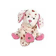 Webkinz Love Puppy New with Sealed Unused Code Tag