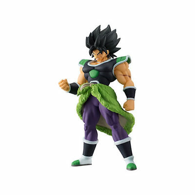Bandai Dragon Ball Z Gt Kai Super Hg Gashapon Figure Movie Broly 02 Broly Dbz