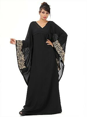 Sakhee Kaftans Baby Shower Maxi Dress Dubai Kaftan Abaya Long Dress Plus Size