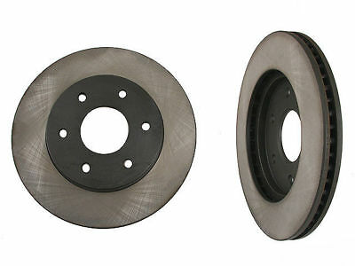 94-99 Front Brake Disc Rotor OPparts 40514023 NEW Dodge Ram 2500