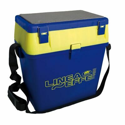 Cassettone Surfcasting Lineaeffe Lf Seat Box Big