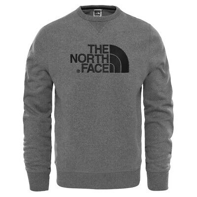 Felpa Uomo Drew Peak Crew North Face