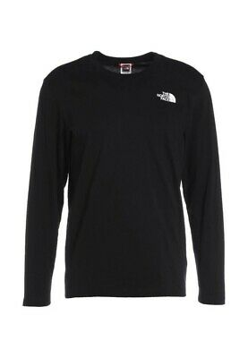 T-Shirt Uomo Easy Shady North Face