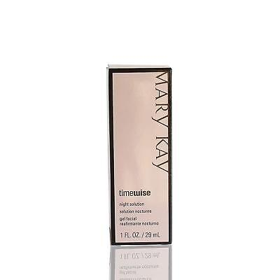 Mary Kay Timewise Night Solution For Dry To Oily Skin 1 Fl. OZ. 026919