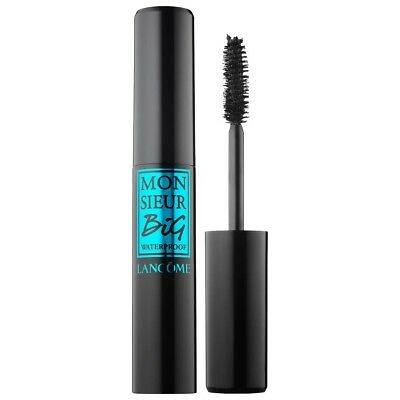 Lancôme Monsieur Máscara de pestañas waterproof