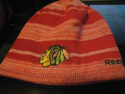 f042009f3 INFANT NHL CHICAGO Blackhawks Embroidered Knit Hat by '47 - $10.50 ...