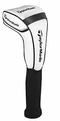 NEW TaylorMade TM15 White Driver Headcover