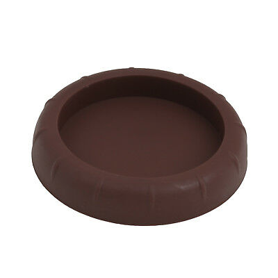NEW Cafelat Tamping Seat to fit 57-58.5mm Tamper : Brown