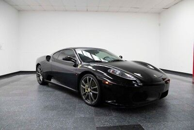 2006 430 F430 F1 Berlinetta 31K, Serviced, Great Car! 2006 Ferrari F430, Nero Ds with 31,105 Miles available now!