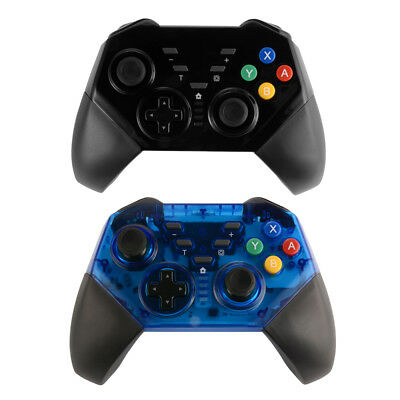 Wireless SWH Pro Controller for Nintendo Switch, Windows PC and Android Devices