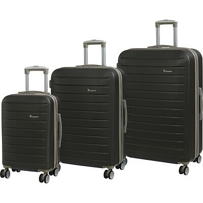 it luggage Legion 8 Hardside 3 Piece Luggage Set 9 Colors