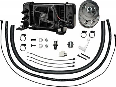 Jagg Lowmount Oil Cooler System (Fan-Assisted) (751-Fp2300)