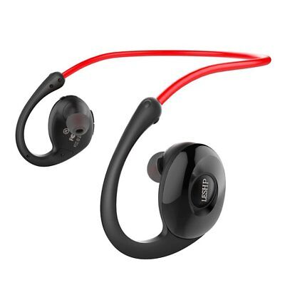Snail In-ear Sport Bluetooth Earphone Headset Pedometer Microphone IOS Android
