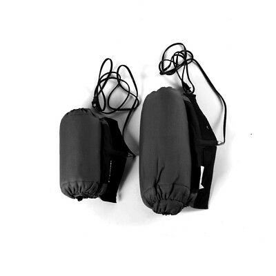 12' Tire Warmer Motorcycle Tyre Warmer Front and Rear Racing SCOOTER