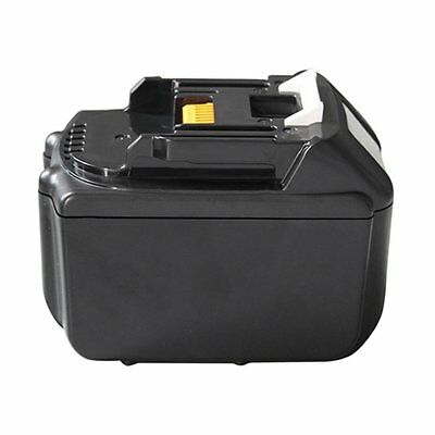 18V 6.0Ah Lithium Ion Replace LXT Battery For Makita BL1860 BL1845 BL1830 BL1815