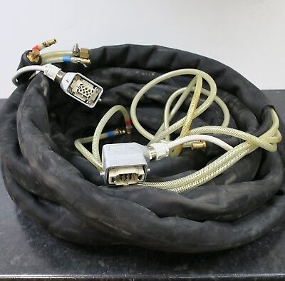 Oerlikon Citoline Water Cooled Interconnecting Harness x 10 Metre