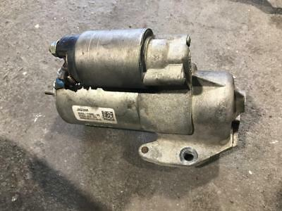 BF FG Ford Falcon XR8 Fairmont fairlane FPV 6 speed auto ZF 8 cyl starter motor