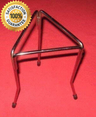 Tripod Stand for Bunsen Burner – Laboratory – Extra Stable