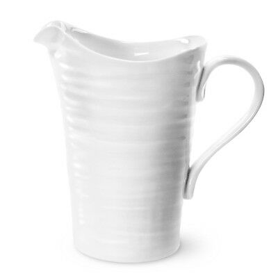 Sophie Conran for Portmeirion Large Pitcher 3pt - White