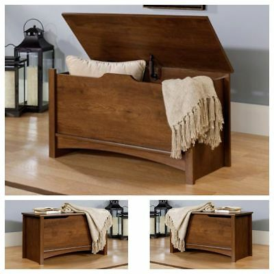 Remarkable Wood Storage Chest Bench Trunk Wooden Clothes Quilt Toy Box Bralicious Painted Fabric Chair Ideas Braliciousco