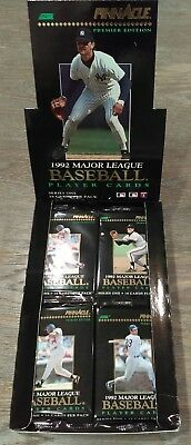 Honkbal 1992 SCORE TRADED SET sealed 110 baseball cards RC @ $4.75 Verzamelkaarten: sport