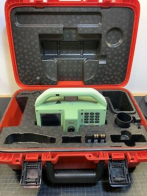 LEICA LS10 0.3mm, PERCISION DIGITAL LEVEL FOR SURVEYING