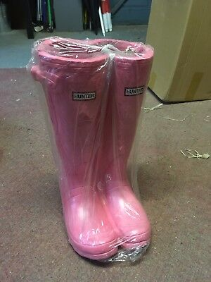 Umbrella Stand In Style Of Hunter Wellington Boots Ceramic Welly Boots