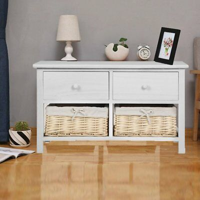 Incredible Wooden Hallway Storage Seat Unit Cabinet Wicker Cupboard Pdpeps Interior Chair Design Pdpepsorg