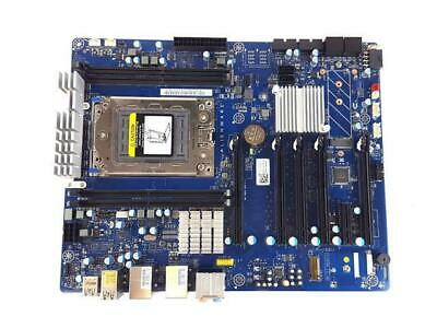 OEM Dell Alienware Area 51 R3 Series Desktop Motherboard XF4NJ 0XF4NJ