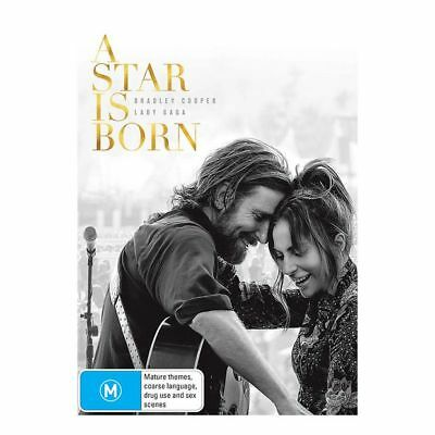 NEW A Star is Born - DVD