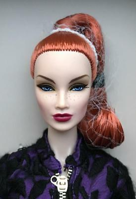 """12"""" NuFace~Charmed Life Imogen Lennox~LE 725~The Heirloom Collection~NIB~NRFB"""