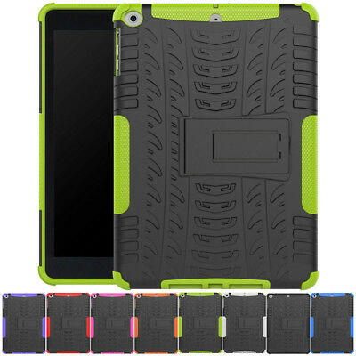 """Heavy Duty Hard Stand Case Cover For Samsung Galaxy Tab A A6 7"""" 8.0"""" 9.7"""" 10.1"""""""