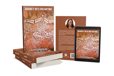 Aboriginal Dreamtime Book