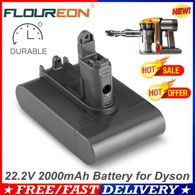22.2V 2000mAh Replacement Battery For Dyson DC31 DC35 DC44 DC45 Vacuum Cleaner