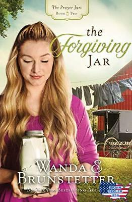 The Forgiving Jar (The Prayer Jars), New, Free Ship