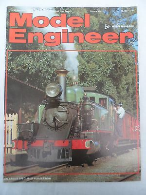 Model Engineer - Issue 3770 - Contents in photos
