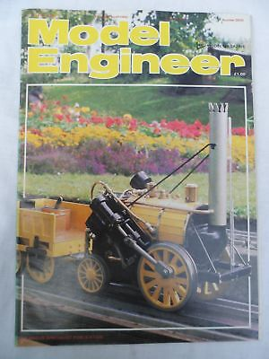 Model Engineer - Issue 3800 - Contents in photos