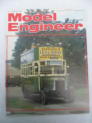 Model Engineer - Issue 3771 - Contents in photos