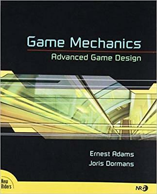 [PDF] Game Mechanics Advanced Game Design (Voices That Matter) 1st Edition by Er