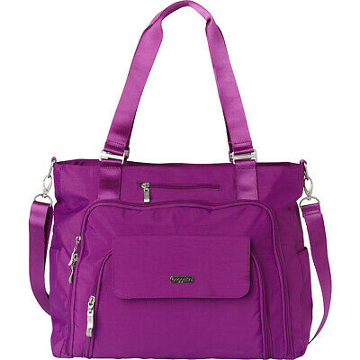 baggallini RFID Integrity Tote 5 Colors Women's Business Bag NEW