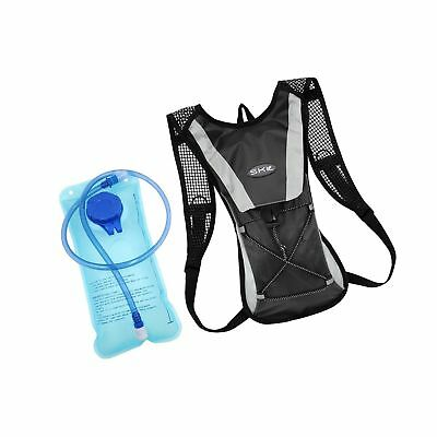 899d6f3209a8 SKL HYDRATION BACKPACK with 2L Bladder Water Backpack BPA Free ...