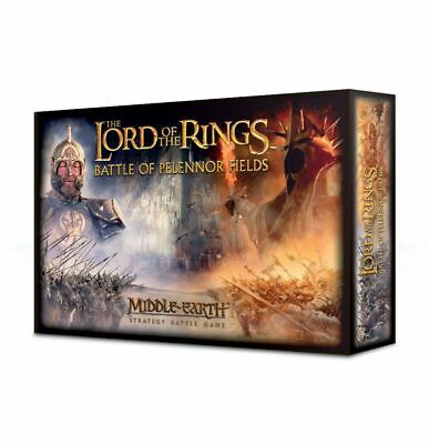 Lord of the Rings Battle of Pelennor Fields - Lord of the Rings - Games Workshop