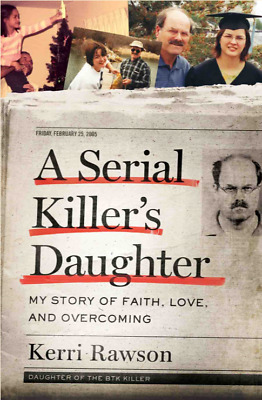 EPUB  /A Serial Killer's Daughter: My Story of Faith, Love(elctronq Book)